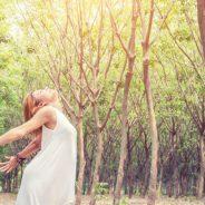 La respiration consciente, un retour à soi dans le coeur