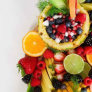 L'alimentation consciente – avec Elodie Leclercq