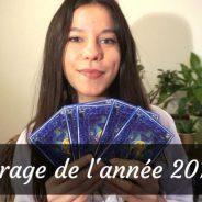TIRAGE DE L'ANNÉE 2019 – vidéo