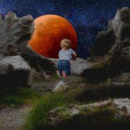 Quel est l'effet d'une Éclipse Lunaire sur votre Esprit, votre Corps et votre Âme ?